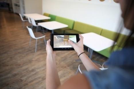 Deja de imaginar cómo queda un mueble, la realidad aumentada decora por ti - MIT Technology Review | REALIDAD AUMENTADA Y ENSEÑANZA 3.0 - AUGMENTED REALITY AND TEACHING 3.0 | Scoop.it