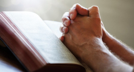 What if My Partner Doesn't Share My Faith? « Relationships | Internet Marketing | Scoop.it