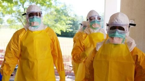 Ebola vaccine 'shipped to Liberia' | Miscellaneous | Scoop.it
