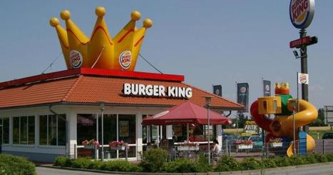 Burger King : #JeVeuxMonWhopper, la pétition pour l'ouverture d'un restaurant en Auvergne | FLUNCH NEWS | Scoop.it