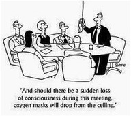 Stop wasting time: leave those unproductive meetings   Luisa Carou's Thoughts   Scoop.it