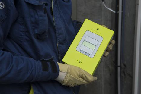 Linky, c'est aussi un projet de Big Data | Smart Metering & Smart City | Scoop.it