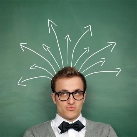 Web copywriter senza idee? 3 suggerimenti per scrivere quando manca l'ispirazione! - Tiragraffi | E-learning arts | Scoop.it