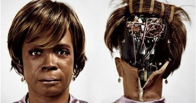 Meet Bina48, the robot who can tell jokes, recall memories and mimic humans | Natural History, Science, & Green Technology | Scoop.it