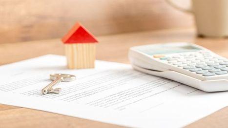 Dernières baisses pour les taux de crédit immobilier | Sud-France-Immobilier Infos | Scoop.it