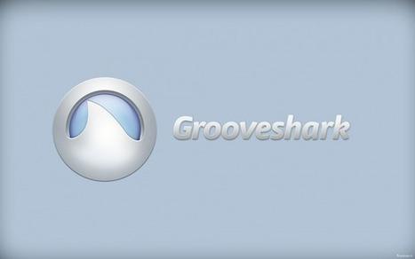 Grooveshark désormais indésirable pour Facebook | Art, Design and Imagination | Scoop.it