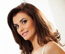 Arina, sexy brunette in London - PunterPress - Escorts News | Escorts | Scoop.it