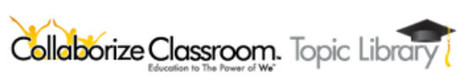 Collaborize Classroom Library | E-Learning and Online Teaching | Scoop.it