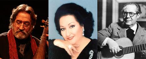 Las 50 personas más influyentes de la música clásica | hoyesarte.com | music | Scoop.it