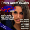 Angie's Diary | Online Writing Magazine