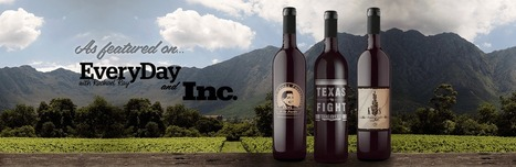 Personalized Wine Labels & Custom Wine | Personal Wine | Business | Scoop.it