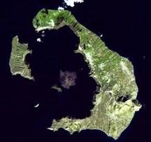 Santorinivanboven.jpg (256x240 pixels) | Aardrijkskunde 3BC | Scoop.it