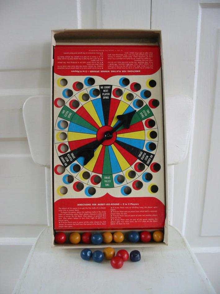 Vintage Game | Antiques & Vintage Collectibles | Scoop.it