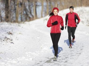 Liiku talvella ulkona – 7 parasta syytä | Terveystieto | Scoop.it