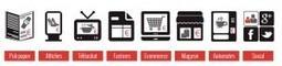 HexaPay : Une application pour révolutionner vos achats par mobile | Le boom du digital et le marketing relationnel | Scoop.it