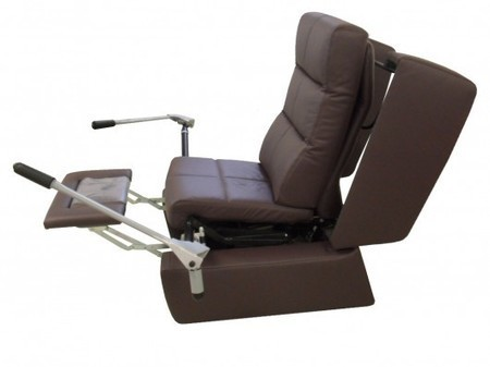 The armchair turned fitness trainer | Indoor Rowing | Scoop.it