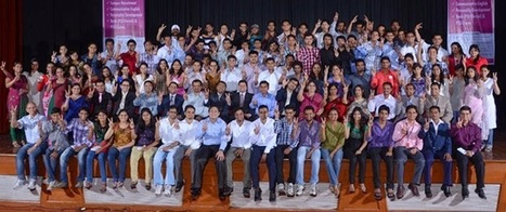 Personality development in Indore through Self Motivation   CH-EdgeMakers   Scoop.it