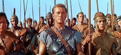 Espartaco, la rebelión de los esclavos | LVDVS CHIRONIS 3.0 | Scoop.it