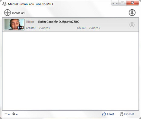 Convertire Video da YouTube a MP3: YouTube to MP3 Converter | ConvertireVideo | Scoop.it