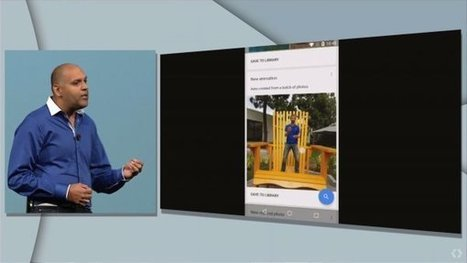 Google's new photos app has one amazingly useful feature that wasn't mentioned on stage | Real Estate Plus+ Daily News | Scoop.it