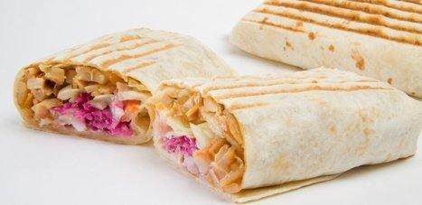 Best Vegan Restaurants Chicago Loop - I Dream of Falafel   Vegan Restaurants In Chicago Loop   Scoop.it