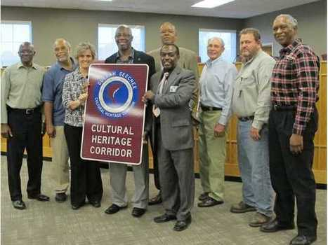 """Liberty included in Gullah Geechee Heritage Corridor"" 