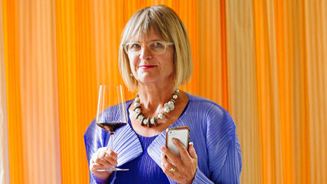 Jancis Robinson on wine experts versus amateurs - Financial Times | Quirky wine & spirit articles from VINGLISH | Scoop.it