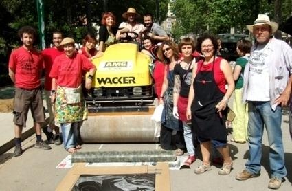 Printmaking Courses in Spain | Printmaking | Scoop.it