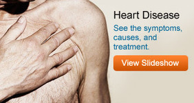 WebMD Heart Disease Health Center – Information About Heart Disease | Senior research paper- heart disease | Scoop.it