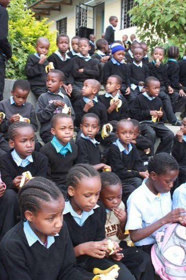 """Review Alexis Stribbling Volunteer in Arusha, Tanzania Orphanage program   """"#Volunteer Abroad Information: Volunteering, Airlines, Countries, Pictures, Cultures""""   Scoop.it"""