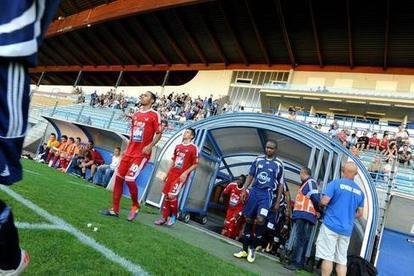 Le calendrier du Poitiers FC et du SO Châtellerault en CFA 2 #Châtellerault | ChâtelleraultActu | Scoop.it