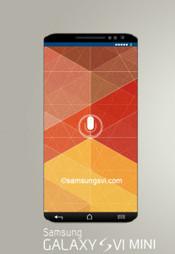 Samsung Galaxy S6 Mini concept design leaks   iPhone 6   Scoop.it
