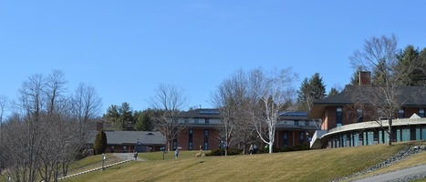 Landmark College, Putney VT holds Summer Program at UC Berkeley for Students with Learning Differences | Students with dyslexia & ADHD in independent and public schools | Scoop.it