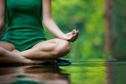 Qi Gong Tapping Self Massage Tips to Reduce Stress and Anxiety | Self Help | Scoop.it