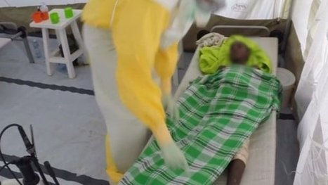 Ebola Crisis in West Africa Deepens; 500+ Dead | AP | 21st Century Medical English Teaching and Technology Resources | Scoop.it