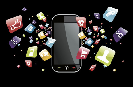 Surprise! Consumer apps get IT approval in small businesses | Cloud Central | Scoop.it
