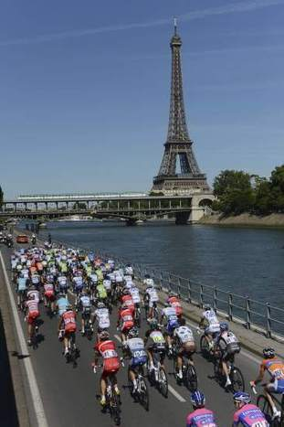 Un documental repasa el siglo de historia del Tour de Francia - 20minutos.es | Documentary | Scoop.it