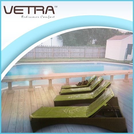 The best way to Good care For Timber Outdoor Furniture | Outdoor Furniture In India | Scoop.it