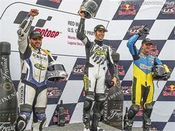 FIM eRoad Racing World Cup Winners 2013 | Brammo Electric Motorcycles | Scoop.it