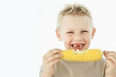 L'apprentissage, la meilleure façon pour faire manger des légumes aux enfants | Santé des enfants | saine habitude de vie | Scoop.it