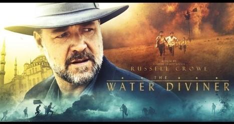 The Water Diviner 2014 Online Movies | online movies | Scoop.it