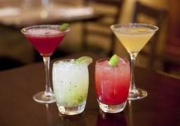 Drink to your health: New York mixologists are creating nutritional cocktails that can help ward off sickness | CHARGE Your Nutrition! | Scoop.it