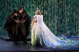 Oberon and Titania (Image) | Anders' A Midsummers Night's Dream | Scoop.it