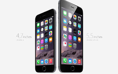 Apple Sells Record 10 Million iPhone 6 and 6 Plus Units Over First Weekend | News | Scoop.it