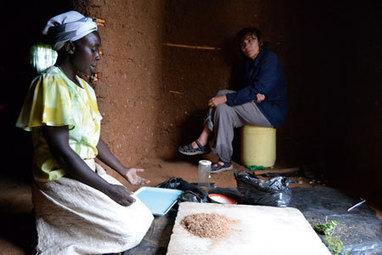 Marie-Monique Robin: «L'agroécologie, c'est la science du futur»   Bio & Terroir du Maroc   Scoop.it