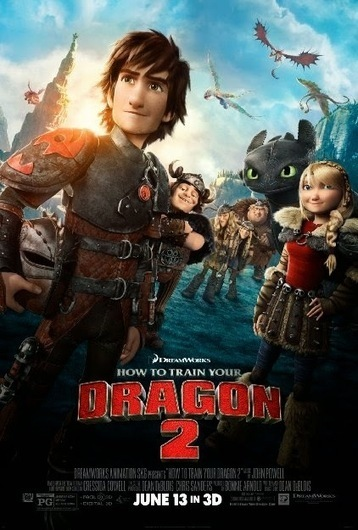 Watch How to Train Your Dragon 2 Online Full Version | Watch How to Train Your Dragon 2 Online or Download - 720p | Scoop.it