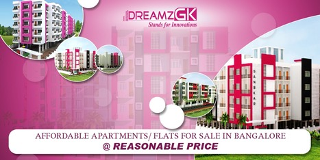 Dreamz Infra Review by Customers – Dreamz GK Review | Apartments in Bangalore - Dreamz infra Apartments | Scoop.it