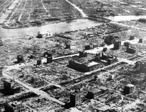第二次大戦への疑惑 プロローグ - 日本を守るのに右も左もない   金融資本   Scoop.it