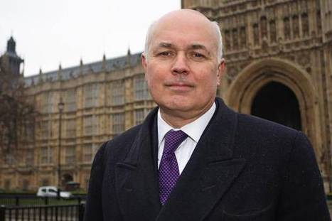 Richard Godwin: IDS benefits from the lies about welfare | welfare cuts | Scoop.it