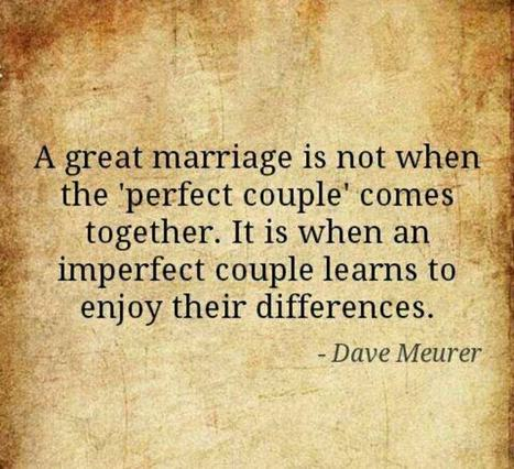 a great marriage|Inspirational Quotes | allwaysbehappy | Scoop.it